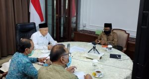 Penerapan PSBB di Jakarta dapat Dijadikan Acuan