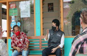 Temui Warga ke Kampung-kampung Saat PSBB, Ini Temuan Wagub Jatim halo indonesia