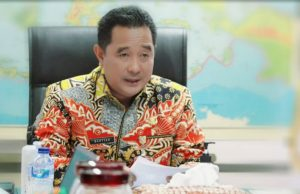 Ditjen Politik & PUM Gelar Halal bihalal dengan Kesbangpol Provinsi dan Kabupaten/Kota secara Virtual
