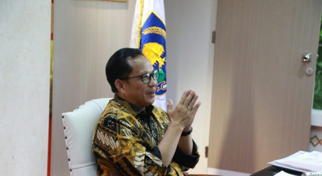 "Kemendagri Gelar Lomba Inovasi Daerah ""New Normal Life"" halo indonesia"