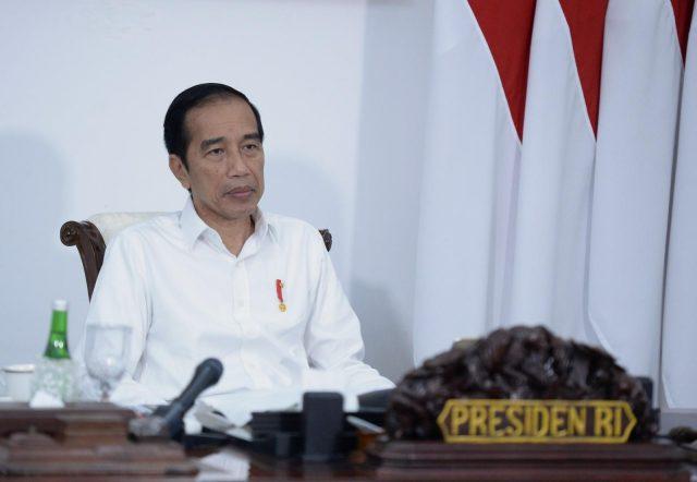 Instruksi Presiden Terkait Proyek Strategis Nasional halo indonesia