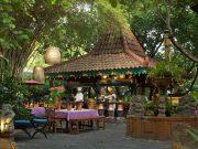 Hotel untuk Tujuan Bisnis dengan Desain Klasik Tradisional