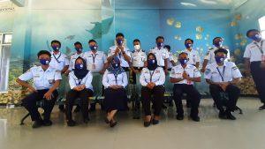 Bandara Maratua Siap Dukung Pengembangan Pariwisata Daerah halo indonesia