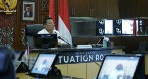 Tangani Covid-19, Tokyo Agama Beri Pendapat pada Pemerintah halo indonesia