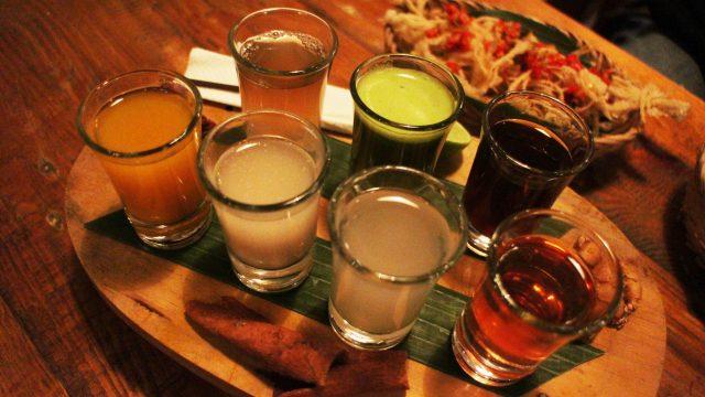 Ramuan Minuman Herbal untuk Penangkal Coronavirus