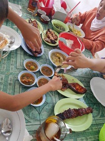 Gurihnya Iwak Patin Babanam Khas Banjarmasin halo indonesia
