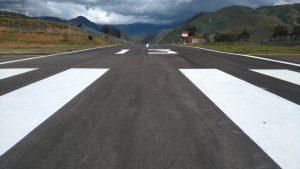 Bandara Tiom, Gerbang Menuju Eksotisnya Lanny Jaya