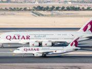 Qatar Airways dan UNHCR Menjalin Kerja Sama untuk Memberikan Persediaan Bantuan Vital Internasional untuk Para Pengungsi Global