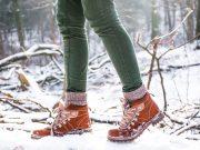 6 Pilihan Sepatu yang Dibawa saat Travelling