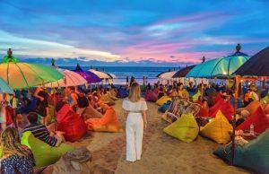 Destinasi Bali Mulai Dibuka Oktober 2020 halo indonesia