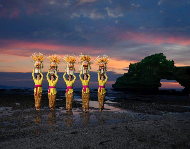 Kemenparekraf Sambut Baik Bali Jadi Pulau Terpopuler se-Dunia halo indonesia