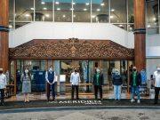 Permintaan Bertambah, Kemenparekraf Kembali Sediakan Fasilitas Hotel untuk Tenaga Kesehatan halo indonesia