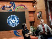 Presiden Joko Widodo Apresiasi Digelarnya 'Konser Solidaritas Bersama Jaga Indonesia halo indonesia