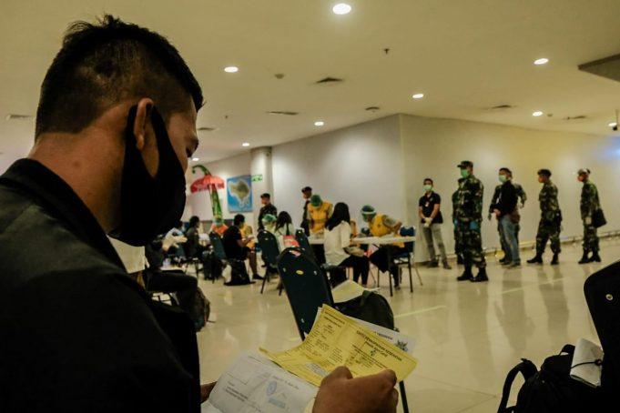 Tiga Arahan Terbaru Presiden Terkait Penanganan Pandemi Covid-19 halo indonesia