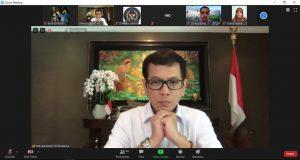 Kemenparekaf Gandeng Lebih Banyak Mitra Kampanyekan #BeliKreatifLokal halo indonesia