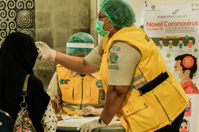 Menparekraf Persiapkan Implementasi Protokol Kenormalan Baru Pariwisata pada saat Destinasi Wisata Siap halo indonesia