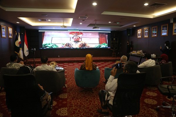 Di HUT Ke-20 Apkasi, Mendagri Ajak Kepala Daerah Miliki Jiwa Entrepreneurship halo indonesia