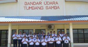 Memaksimalkan Proyeksi Pembangunan di Tengah Pandemi COVID-19 halo indonesia