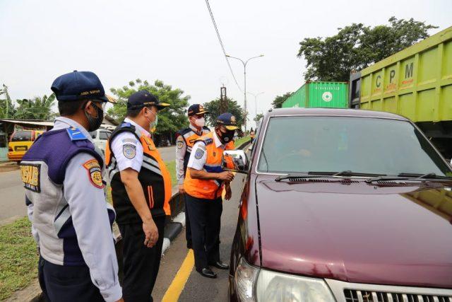 DITJEN HUBDAT PERKETAT PENGAWASAN TRANSPORTASI DARAT halo indonesia