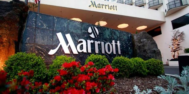 TERIMA KASIH INDONESIA DARI MARRIOTT INTERNATIONAL halo indonesia