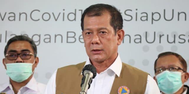 Indonesia Masih dalam Status Keadaan Darurat Bencana Nasional halo indonesia