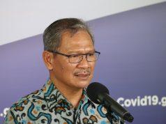 Jubir GTPP Covid-19: Jangan Kembali ke Jakarta Dulu!