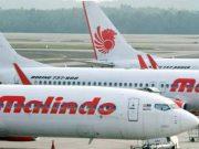 Malindo Air Memperoleh Sertifikasi Audit Keselamatan Operasional (IOSA) halo indonesia