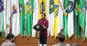 Kemendagri Dorong Kebijakan Penanganan Covid-19 Dikawal untuk Jaminan Akuntabilitas halo indonesia