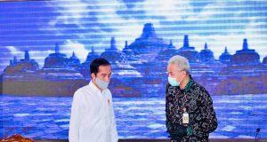 Presiden Ingin Strategi Penanganan Pandemi dalam Lingkup Lokal Diterapkan halo indonesia