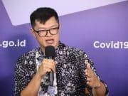 Bermain Gawai di KRL Meningkatkan Risiko Terkena Virus Corona halo inndonesia