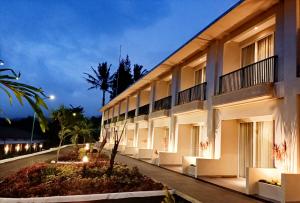 Menginap Nyaman dan Nuansa Berbeda  di The Balcone Hotel & Resort Agam - Bukittinggi halo indonesia