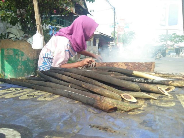 Pakat, Lalapan Khas Ramadhan ala di Medan halo indonesia