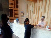 Ayola First Point Hotel Jamin Keamanan Tamu Selama Masa New Normal