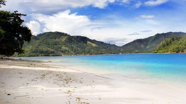 Enam Spot Wisata Alam yang Wjaib Dikunjungi di Lampung halo indonesia