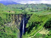 Desa Tongging Diproyeksikan Jadi Destinasi Wisata Kuliner halo indonesia