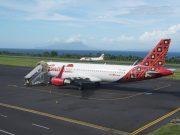 Kapasitas Pesawat Udara Berpenumpang Akan Ditingkatkan secara Berkala, Mengacu Kepada Organisasi Penerbangan Internasional halo indonesia