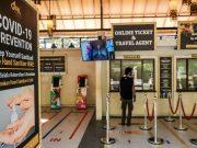 Pemerintah Resmi Sahkan Protokol Kesehatan Sektor Pariwisata dan Ekonomi Kreatif halo indonesia