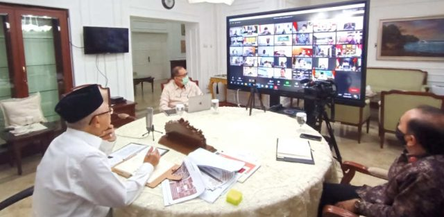 Tata Kelola ASN yang Baik Kunci Keberhasilan Reformasi Birokrasi halo indonesia