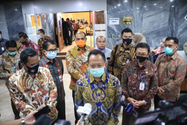 Diharapkan Pilkada Serentak 2020 Bisa Lahirkan Pemimpin Kuat yang Bisa Tangani Covid-19 dan Dampaknya halo indonesia