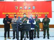 Gubernur Jatim Bersama Pangkogabwilhan II Luncurkan One Gate Referral System