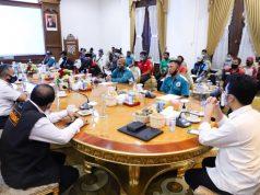 Wagub : Gubernur Jatim Telah Berkirim Surat Kepada Mendagri