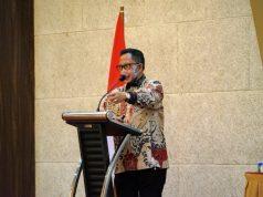 Mendagri Ajak Kepala Daerah Bangkit Bersama Menangani Covid-19 dan Dampak Sosial Ekonominya