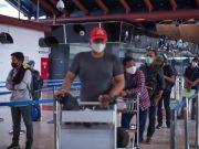 Di Tengah Pandemi COVID-19, PT Angkasa Pura II Perkenalkan Protokol Keamanan dan Kesehatan Bandara Sesuai Standar Global