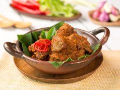 Pelaku Kreatif Kuliner Diajak Asah Kemampuan Masak Bersama Master secara Online halo indonesia