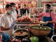 Sensasi Pedas Kuliner Nasi Tempong dari Banyuwangi