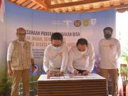 Kemenparekraf Libatkan 20 Desa Wisata Ikut Gerakan BISA di Magelang