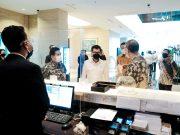 Menparekraf Tekankan Hotel-Restoran Disiplin Protokol Kesehatan Agar Tetap Produktif dan Aman