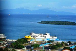 Menparekraf Ingin Kawasan Pariwisata Terintegrasi Bakauheni Jadi Destinasi Baru di Tepi Laut