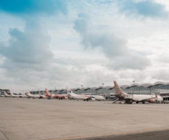 PT Angkasa Pura II dan Pelaku Industri Bandara di Eropa, Timur Tengah dan Asia Selatan Sepakati 3 Jurus Ampuh Hadapi COVID-19