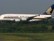 SINGAPORE AIRLINES MEMPEROLEH TAMBAHAN SGD 750 JUTA DARI PINJAMAN BERAGUNAN